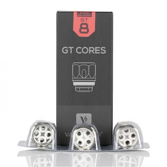 Vaporesso NRG GT Replacement Coils - Vaping UAE