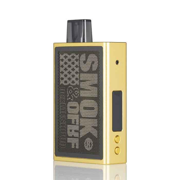 Gold SMOK OFRF NexMesh 30W Vape Kit - Vaping UAE
