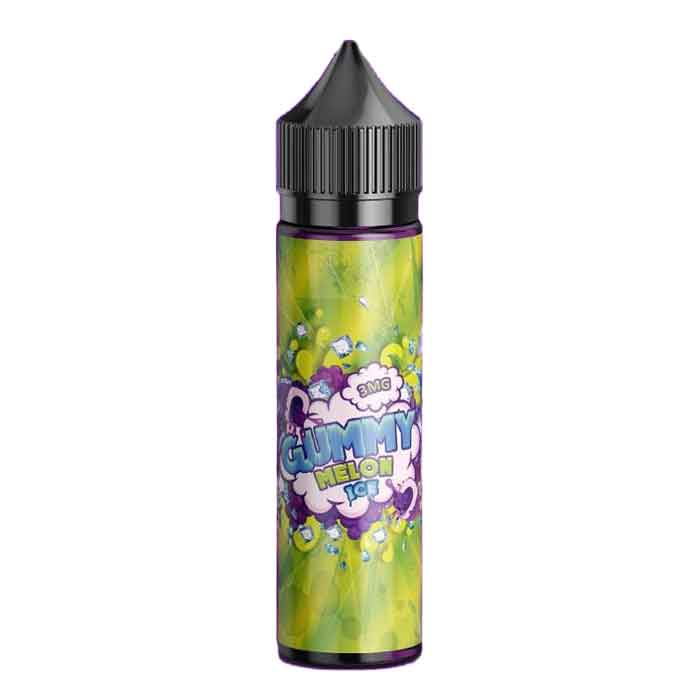 Gummy E Liquid - Gummy Melon Ice - UAE Vapors