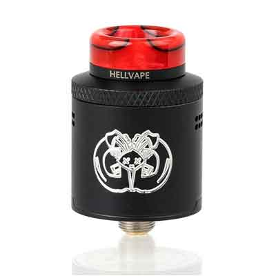 HellVape DROP DEAD RDA - Vaping UAE
