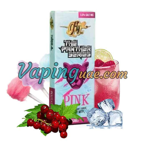 Dr. Vapes Fly Disposable Pods - Vaping UAE