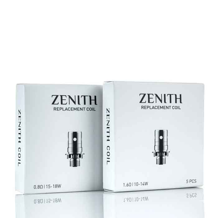 Innokin Zenith Replacement Coils - Vaping UAE