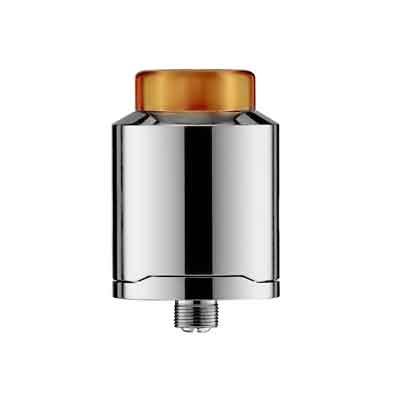 Iona MK I Mechanical Mod - Limited Edition - Vaping UAE