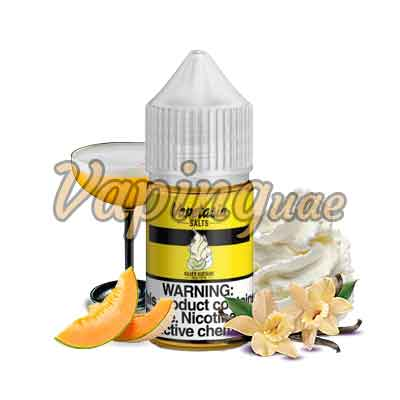 Killer Kustard Honeydew by Vapetasia Salts - Vaping UAE