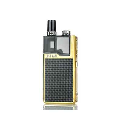 Lost Vape Orion DNA Go Starter Kit - Vaping UAE