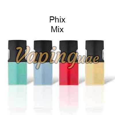 MLV PHIX PODS - (PACK OF 4)