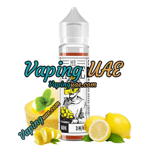 Mr. Meringue - Charlie's Chalk Dust E Juice - 60mL - Vaping UAE - Dubai Vape