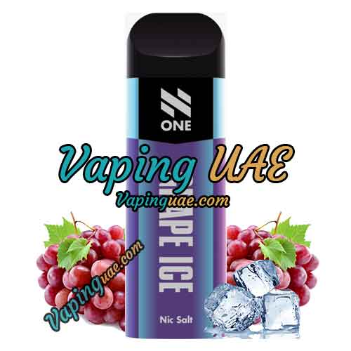 N One Disposable Vape Device - Vaping UAE