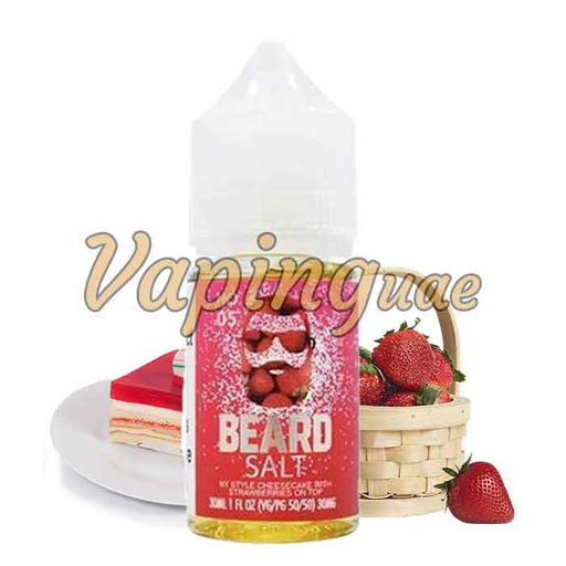 No. 05 by Beard Salts - Vaping UAE