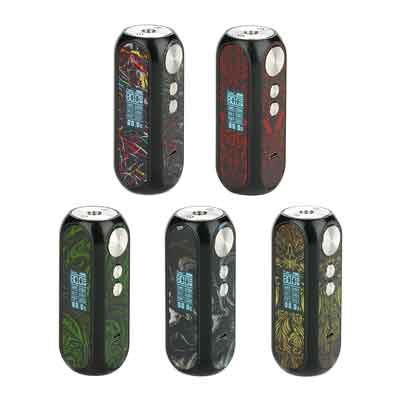 OBS Cube X 80W Box MOD - Vaping UAE