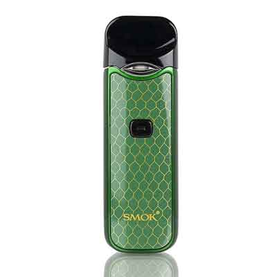 SMOK NORD Ultra Portable Pod System - Vaping UAE
