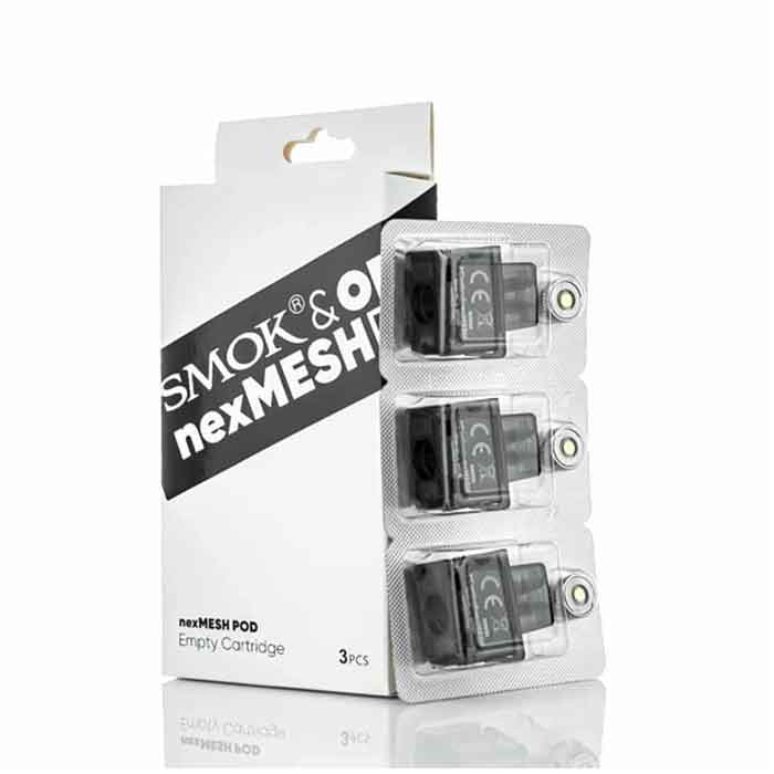 SMOK OFRF NexMesh Pods - Vaping UAE