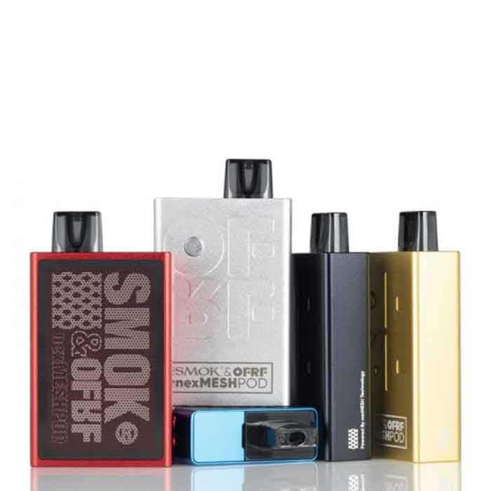 SMOK OFRF NexMesh 30W Vape Kit - Vaping UAE