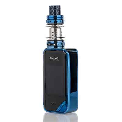 The SMOK X-PRIV 225W TC Starter Kit (BATTERIES NOT INCLUDED) - Vaping UAE