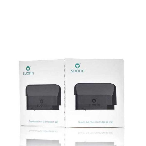 Suorin AIR PLUS Replacement Pods - Vaping UAE