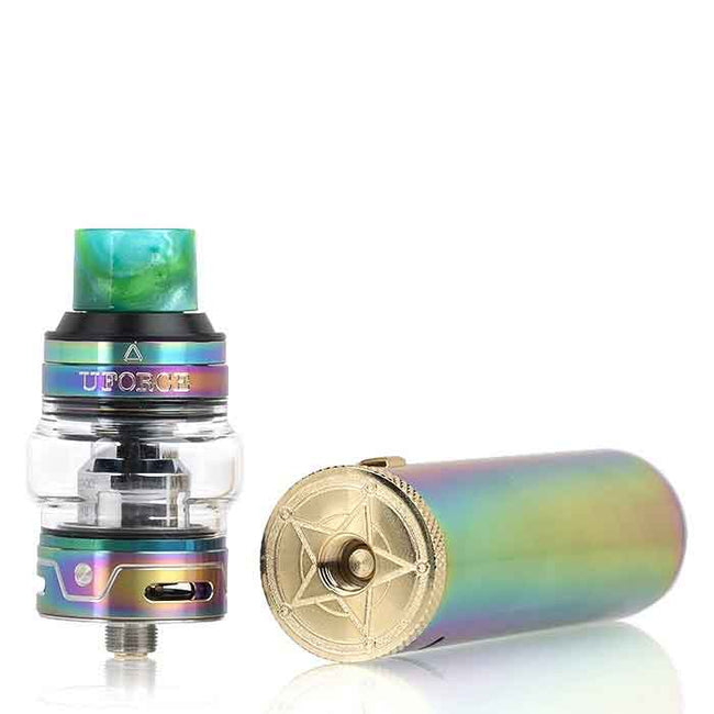 VOOPOO Caliber 110W & Uforce Tank Kit
