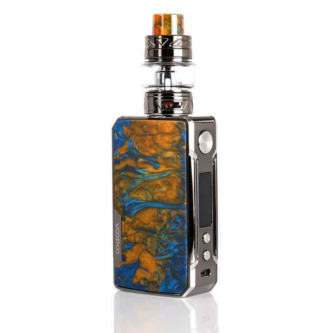 Flame VOOPOO DRAG 2 Platinum Edition