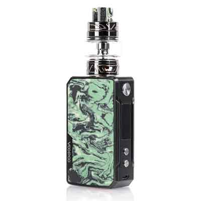 VOOPOO DRAG Mini 117W TC Starter Kit - Vaping UAE