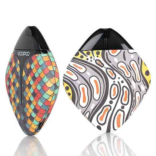 VOOPOO FINIC Fish Pod System - Vaping UAE