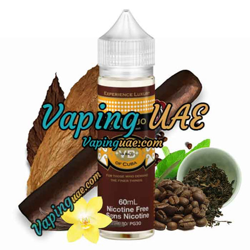 Va Bajo - Mad Dog E-Juice - 60mL - Vaping UAE - Dubai & Abu Dhabi