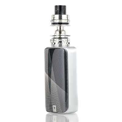 Vaporesso LUXE 220W TC Starter Kit (Batteries Not Included) - Vaping UAE