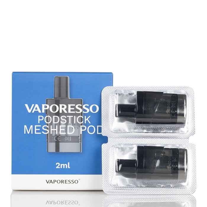 Vaporesso PodStick Replacement Pods - Vaping UAE