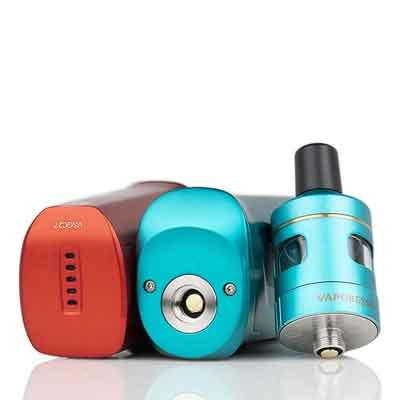 Vaporesso TARGET MINI II 50W Starter Kit - Vaping UAE