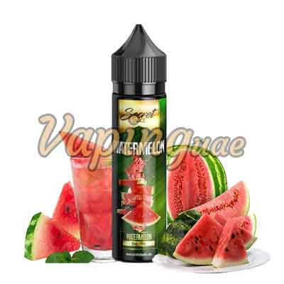Watermelon E Liquid By Secret Sauce - Vaping UAE
