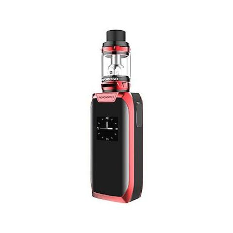 Vaporesso Revenger X 220W TC Starter Kit (Batteries Not Included)