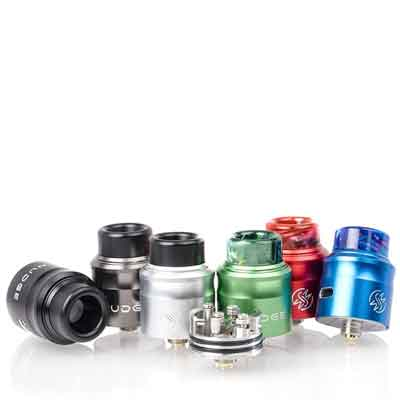 Wotofo Nudge 24mm RDA - Vaping UAE