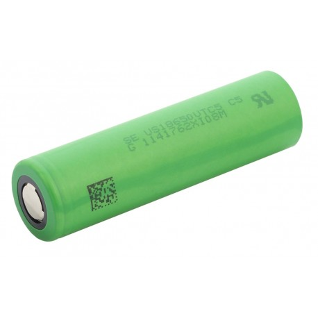 Sony VTC5 2600mAh 30A 18650 Battery - Vaping UAE
