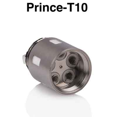 SMOK TFV12 Prince Replacement Coils - Vaping UAE