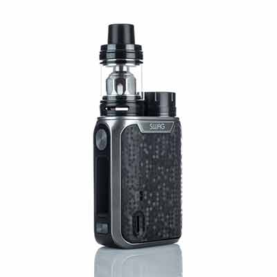 Vaporesso SWAG 80W TC Starter Kit (Batteries Not Included) - Vaping UAE