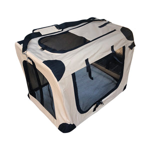 Travelling Pooch Soft Crate
