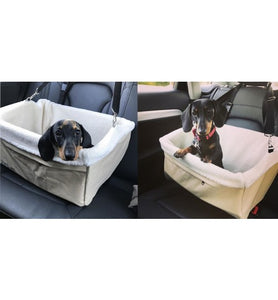 Travelling Pooch Booster Seat