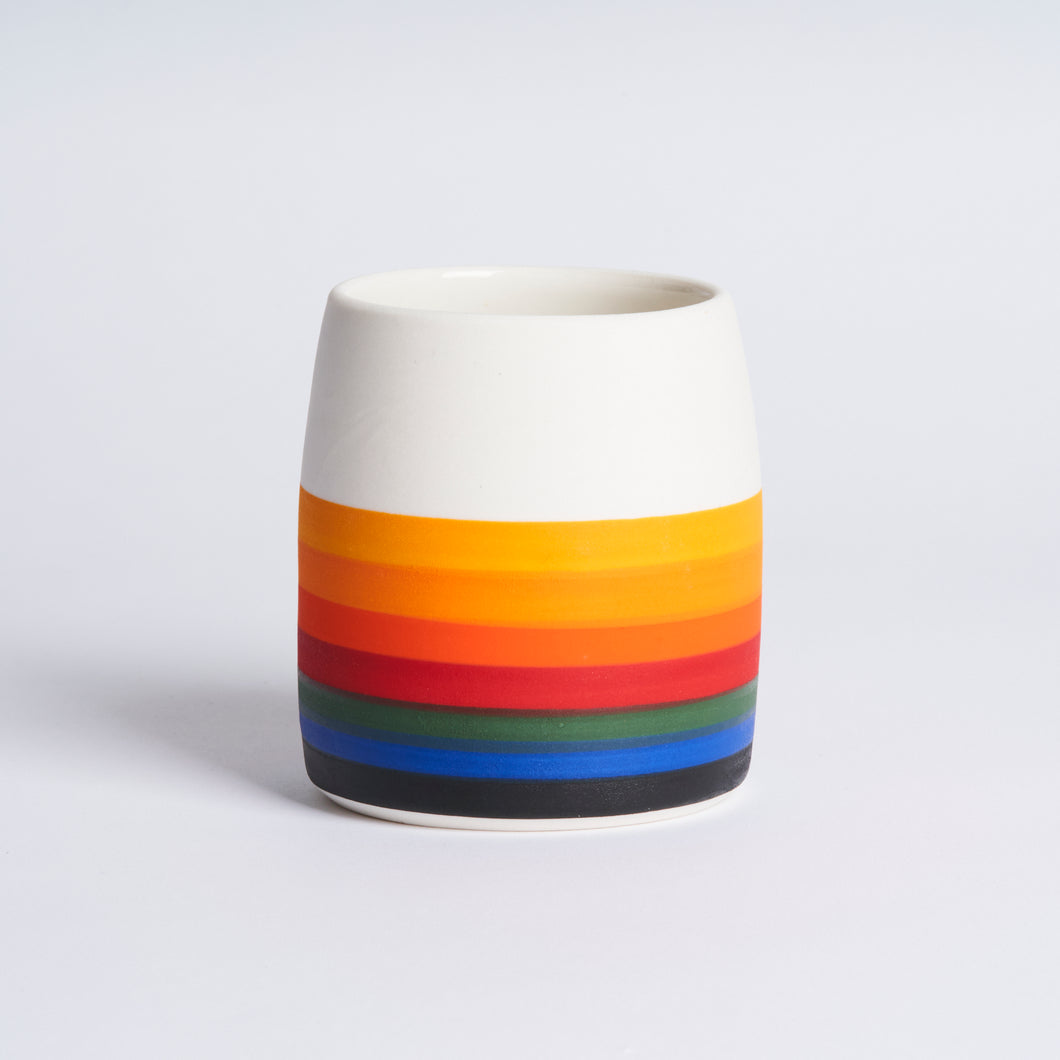 Rainbow Magic Tumbler