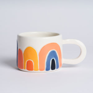 Cloud Nine Mug (seconds)