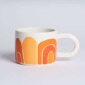 Cloud Nine Mug