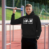 hWaW Champion Hoodie