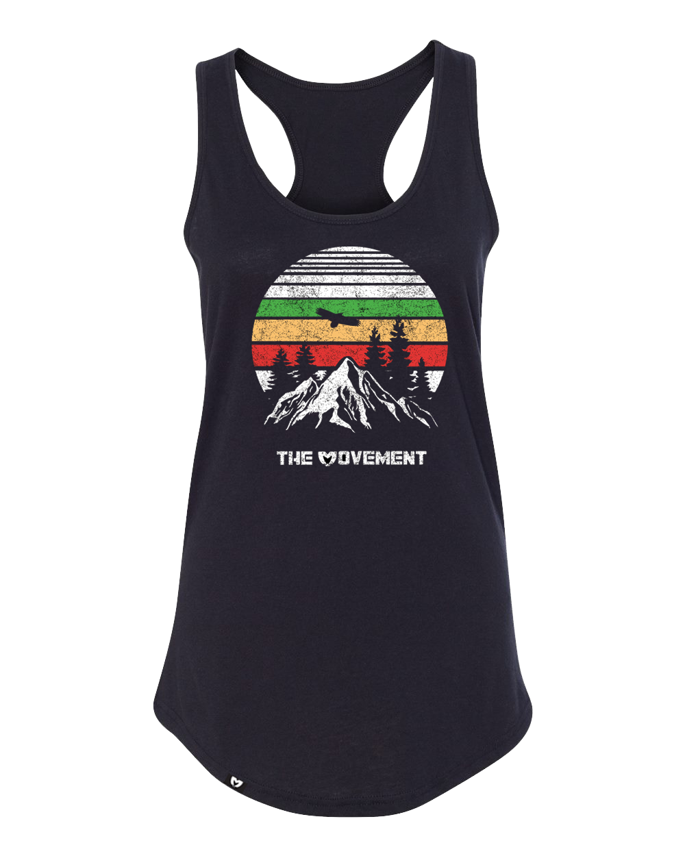 Women's Mountain Tank