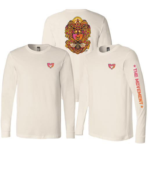 Honey Long Sleeve