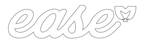 Ease Decal (2 Colors)