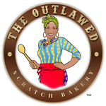 The Outlawed Scratch Bakery, cakes, cookies, pies from scratch, online cake shop Dallas/Fort Worth, all-natural, preservative free, non-hydrogenated oils, freshly baked, diabetic options, gluten free options, vegan options