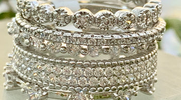 How to Create a Ring Stack