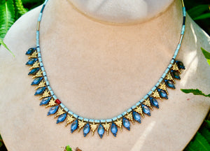 Delicate Turkish Necklace