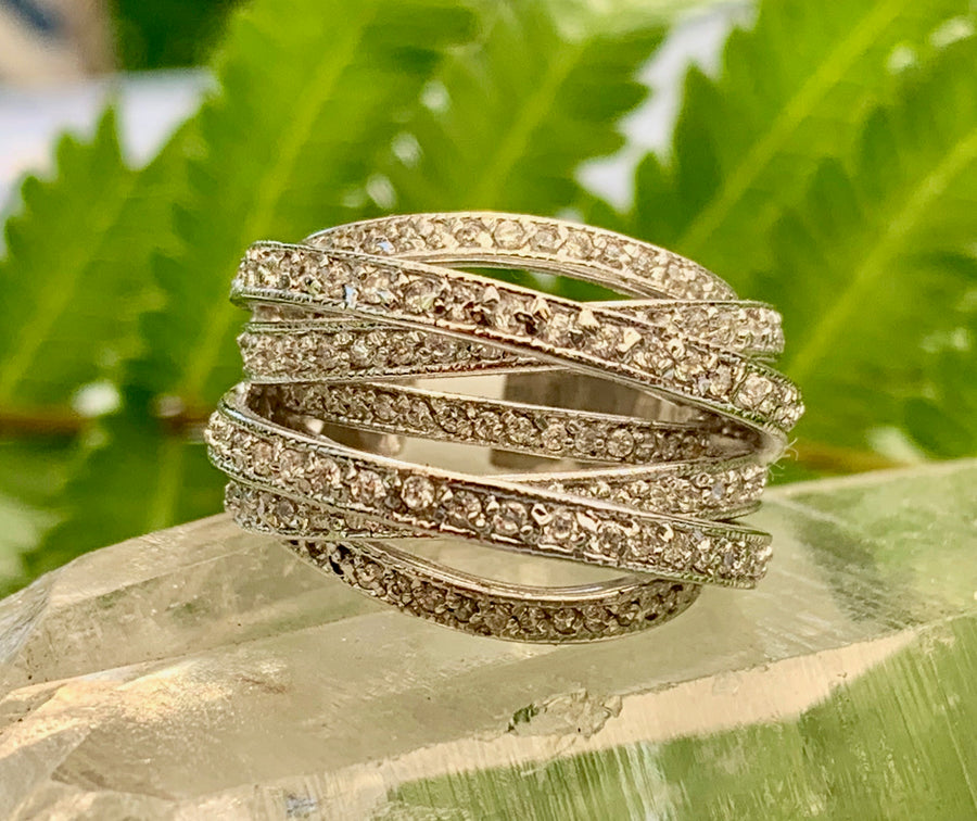 Multi Stack Ring