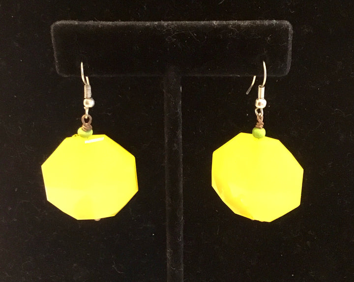 Sale Lemon Drop Earrings
