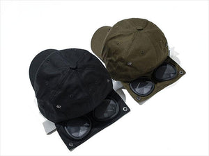 Pilot Glasses Baseball Cap - Nine41