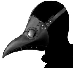 Load image into Gallery viewer, Plague Doctor Mask - Nine41