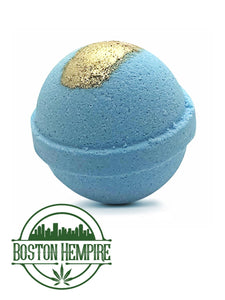 CBD Bath Bombs - Pain Relief